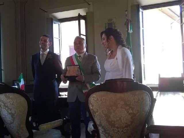 Il matrimonio di Giorgio e Irene  a Aicurzio, Monza e Brianza 16