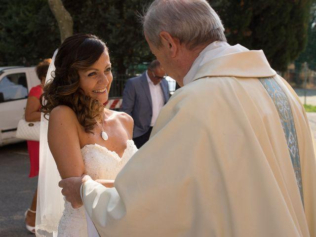 Il matrimonio di Gloria e Giacomo a Cesena, Forlì-Cesena 9