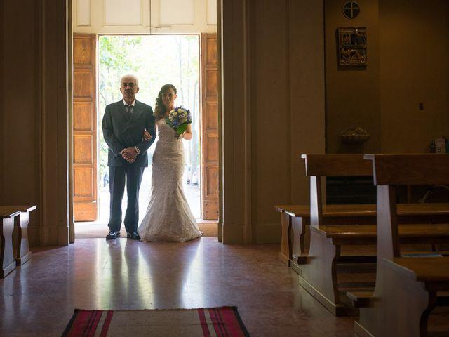 Il matrimonio di Gloria e Giacomo a Cesena, Forlì-Cesena 10