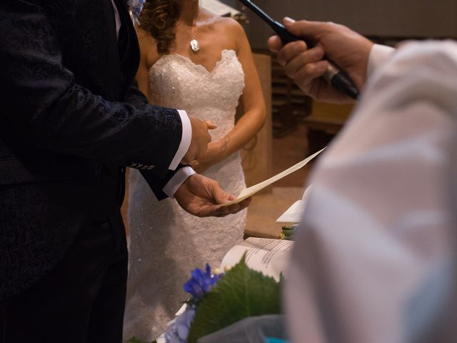 Il matrimonio di Gloria e Giacomo a Cesena, Forlì-Cesena 11