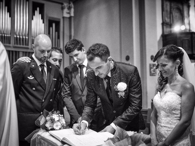 Il matrimonio di Gloria e Giacomo a Cesena, Forlì-Cesena 13