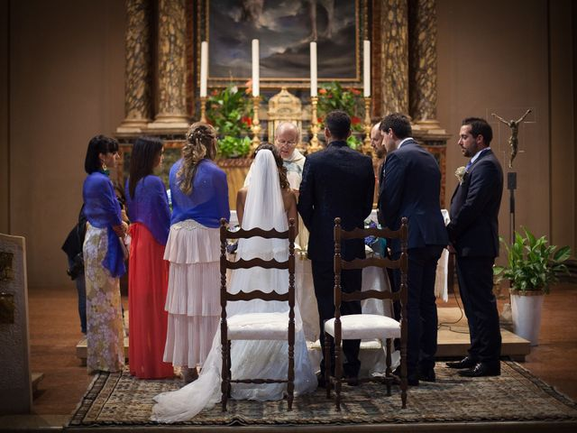 Il matrimonio di Gloria e Giacomo a Cesena, Forlì-Cesena 14