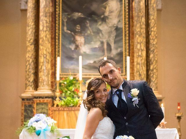 Il matrimonio di Gloria e Giacomo a Cesena, Forlì-Cesena 15