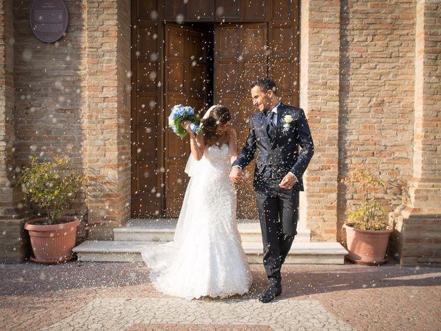 Il matrimonio di Gloria e Giacomo a Cesena, Forlì-Cesena 16