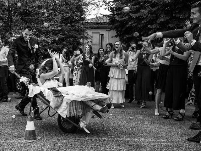 Il matrimonio di Gloria e Giacomo a Cesena, Forlì-Cesena 18