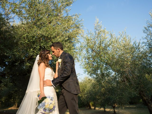 Il matrimonio di Gloria e Giacomo a Cesena, Forlì-Cesena 19