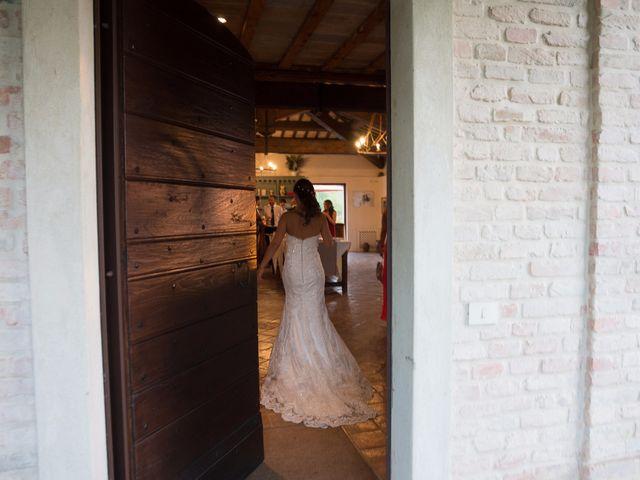 Il matrimonio di Gloria e Giacomo a Cesena, Forlì-Cesena 28
