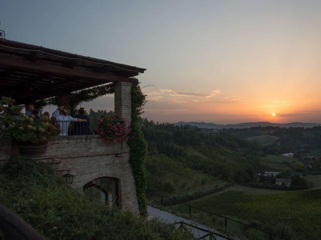 Il matrimonio di Gloria e Giacomo a Cesena, Forlì-Cesena 30