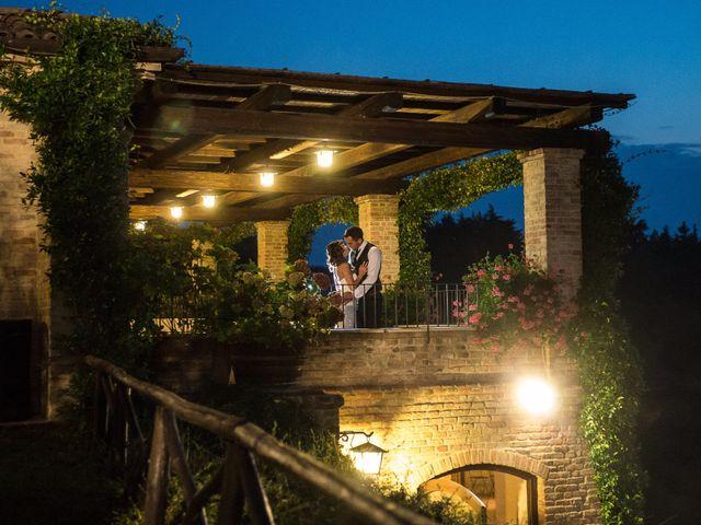 Il matrimonio di Gloria e Giacomo a Cesena, Forlì-Cesena 36