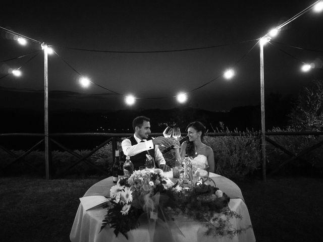 Il matrimonio di Gloria e Giacomo a Cesena, Forlì-Cesena 38