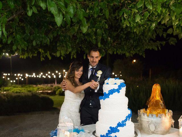 Il matrimonio di Gloria e Giacomo a Cesena, Forlì-Cesena 45