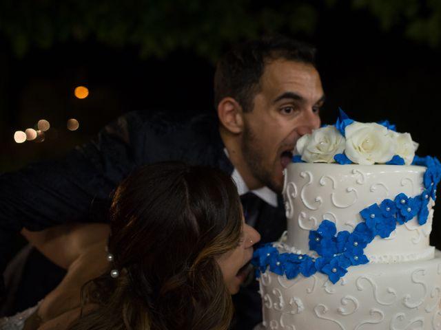 Il matrimonio di Gloria e Giacomo a Cesena, Forlì-Cesena 47