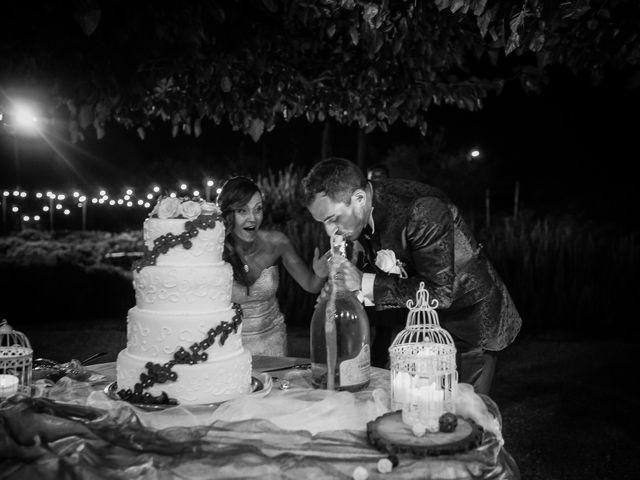 Il matrimonio di Gloria e Giacomo a Cesena, Forlì-Cesena 48