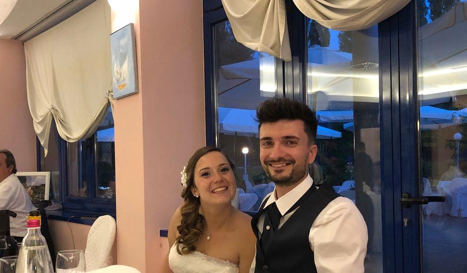 Il matrimonio di Samuele e Alessia a Zola Predosa, Bologna