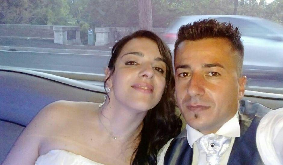 Pubblicazioni Matrimonio Fiano Romano : Il matrimonio di alban e monica a fiano romano roma