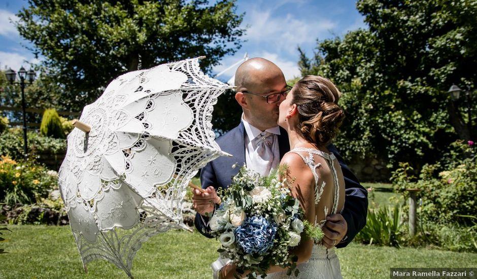 Il matrimonio di Matteo e Valentina a Genova, Genova