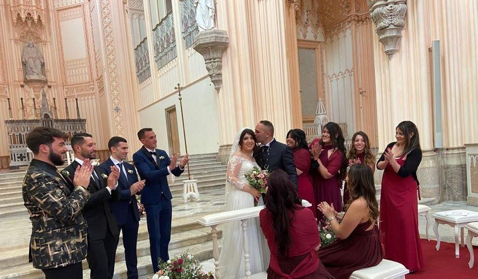 Il matrimonio di Umberto  e Annalisa  a Gaeta, Latina