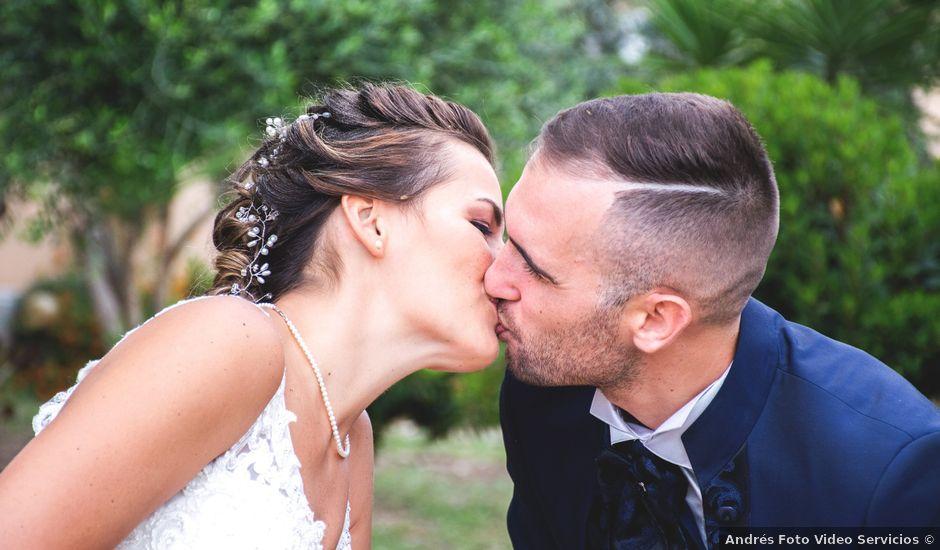 Il matrimonio di Fabio e Elisa a Cabras, Oristano