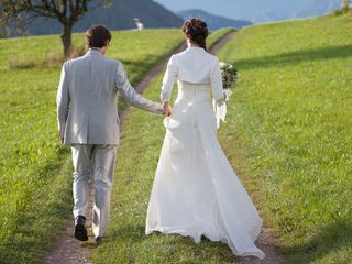Le nozze di Simone e Laura