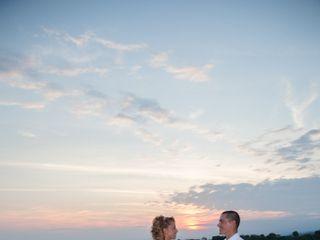 Le nozze di Jennifer e Richard 3