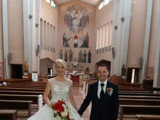 Le nozze di Denise e Domenico 1