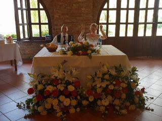 Le nozze di Denise e Domenico 2