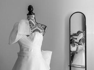 Le nozze di Margherita e Paolo 1