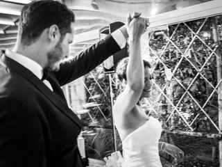 Le nozze di Margehrita e Paolo