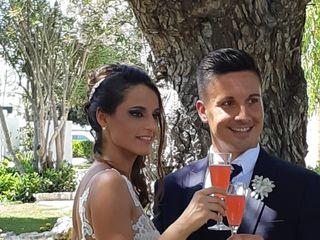 Le nozze di Luciano e Maria Grazia 2