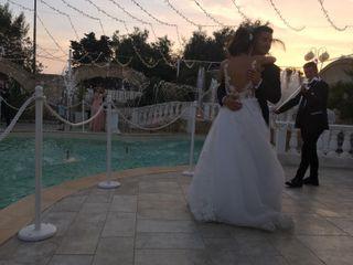 Le nozze di Luciano e Maria Grazia
