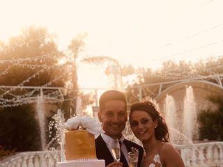Le nozze di Luciano e Maria Grazia 3