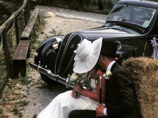 Le nozze di Irene e Damiano  2