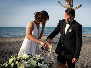 Le nozze di Stefania e Luigi 2