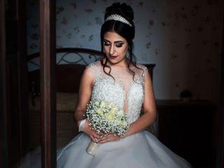 Le nozze di Ilenia e Daniele 2