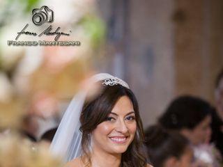 Le nozze di Gianluca e Loredana 1