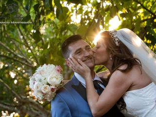 Le nozze di Gianluca e Loredana 2