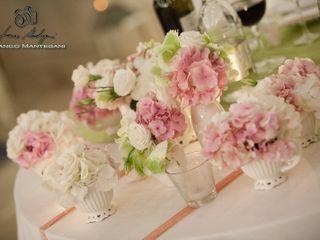 Le nozze di Gianluca e Loredana 3