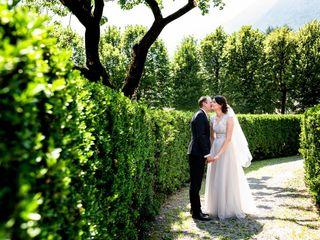 Le nozze di Martina e Daniele 2