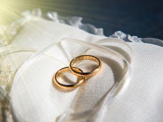 Le nozze di Sandra e Fabio 1