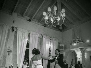 Le nozze di Antonella e Yeray 1