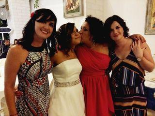 Le nozze di Antonella e Yeray 2