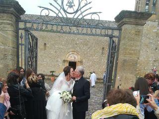 Le nozze di MARIA AUSILIA e Piero 1