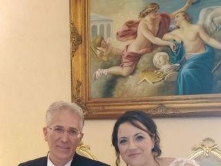 Le nozze di MARIA AUSILIA e Piero 2