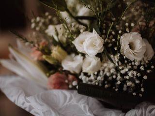 Le nozze di Alberto e Stefania 3