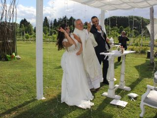 Le nozze di Nicola e Margherita  3