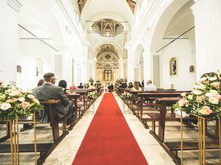 Le nozze di Maya e Vito 1