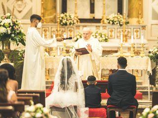 Le nozze di Maya e Vito 2