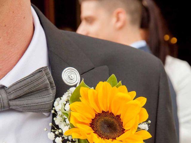 Il matrimonio di William e Melissa a Comacchio, Ferrara 3