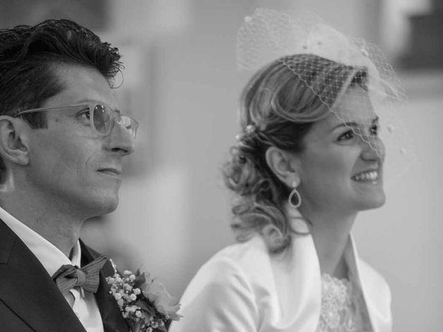 Il matrimonio di William e Melissa a Comacchio, Ferrara 12