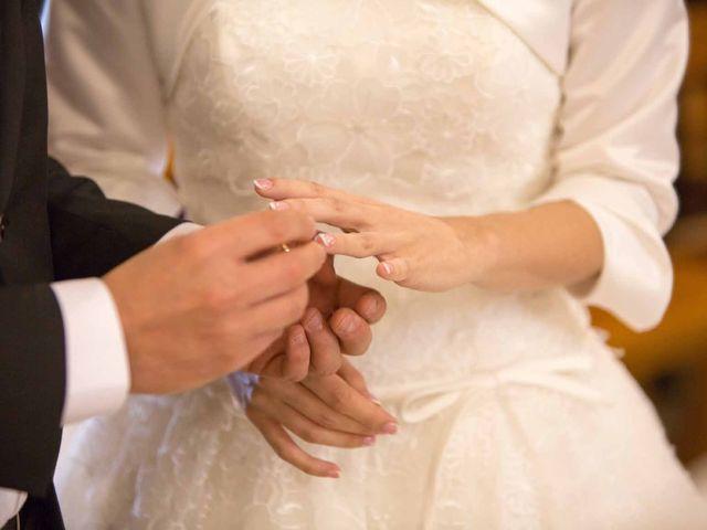 Il matrimonio di William e Melissa a Comacchio, Ferrara 18